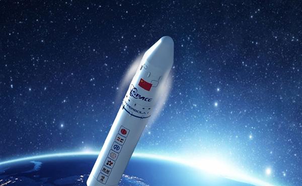 """全球首次 中国民营火箭发动机""""焦点一号""""二次启动成功"""