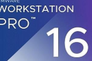 VMware Workstation PRO v16.1.0 精简安装注册版v2